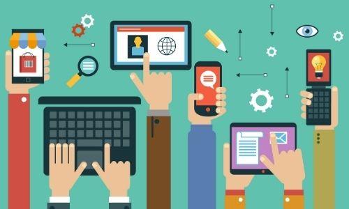 Cursus internet - Online overleggen en Whatsapp