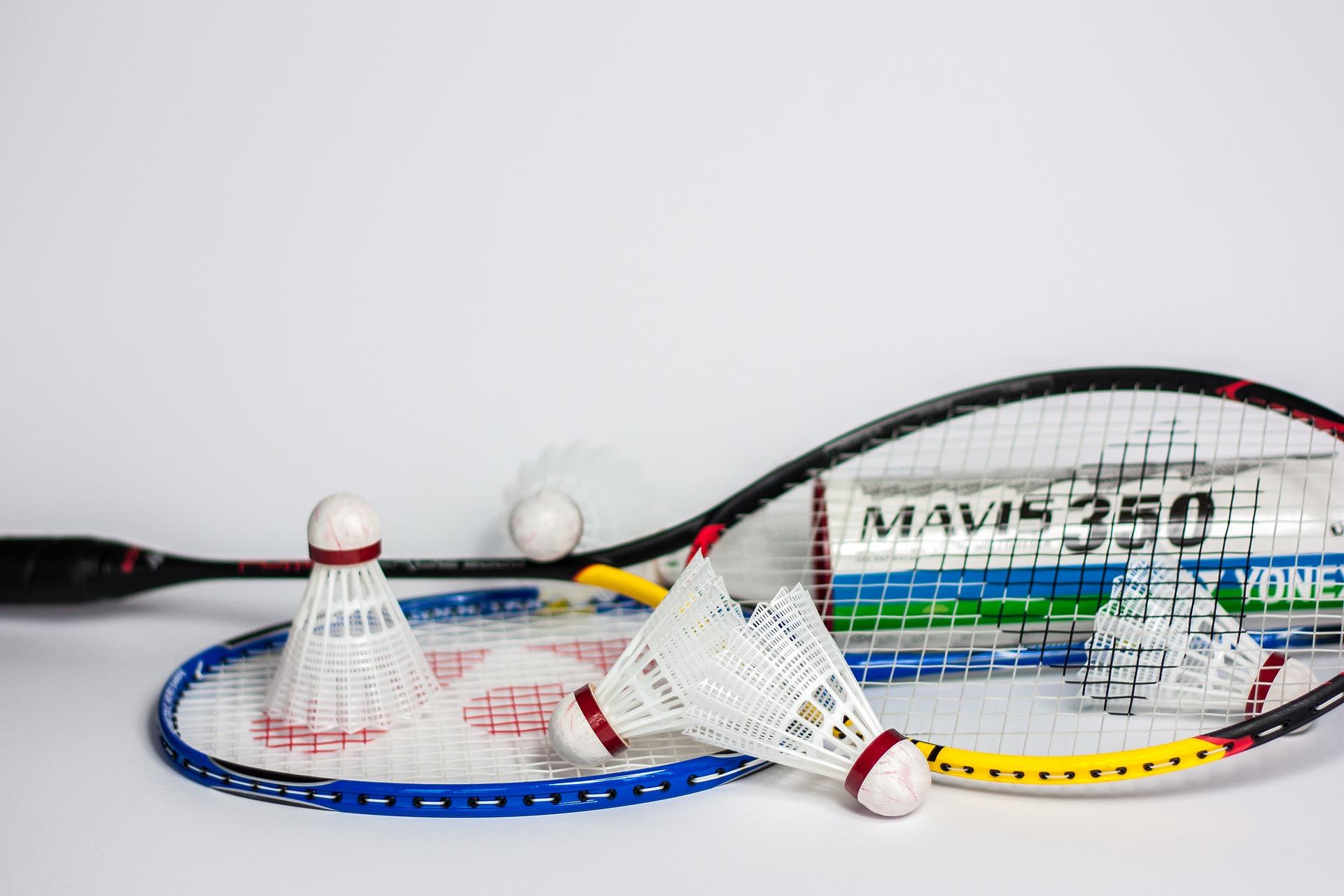 G-badminton Brugge