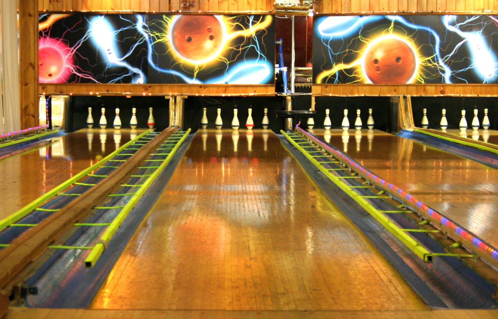 Bowlingclub Split Kortrijk