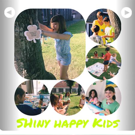 Talentenkamp Shiny Kids-(JOETZ West-Vlaanderen)