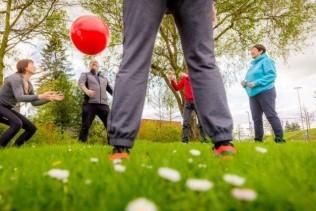 Small group training - Sint Niklaas