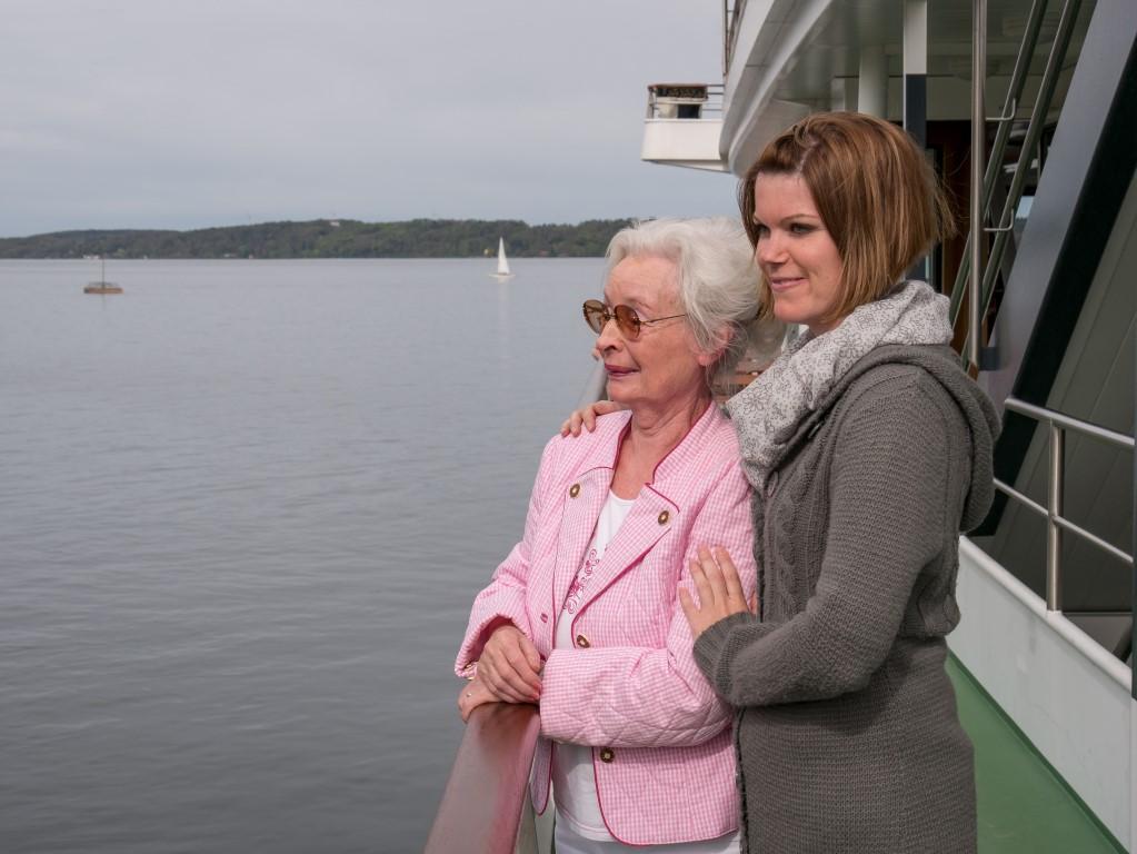 Boottocht op de Schelde